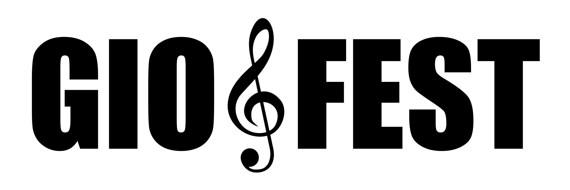 GIOFEST logo